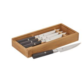 Miyabi Koh, 4-pc Steak Knife Set