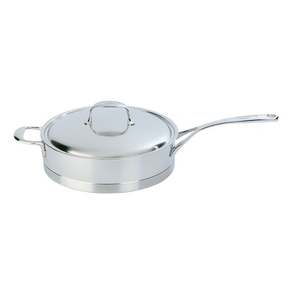 9.5-inch  Saute pan,,large