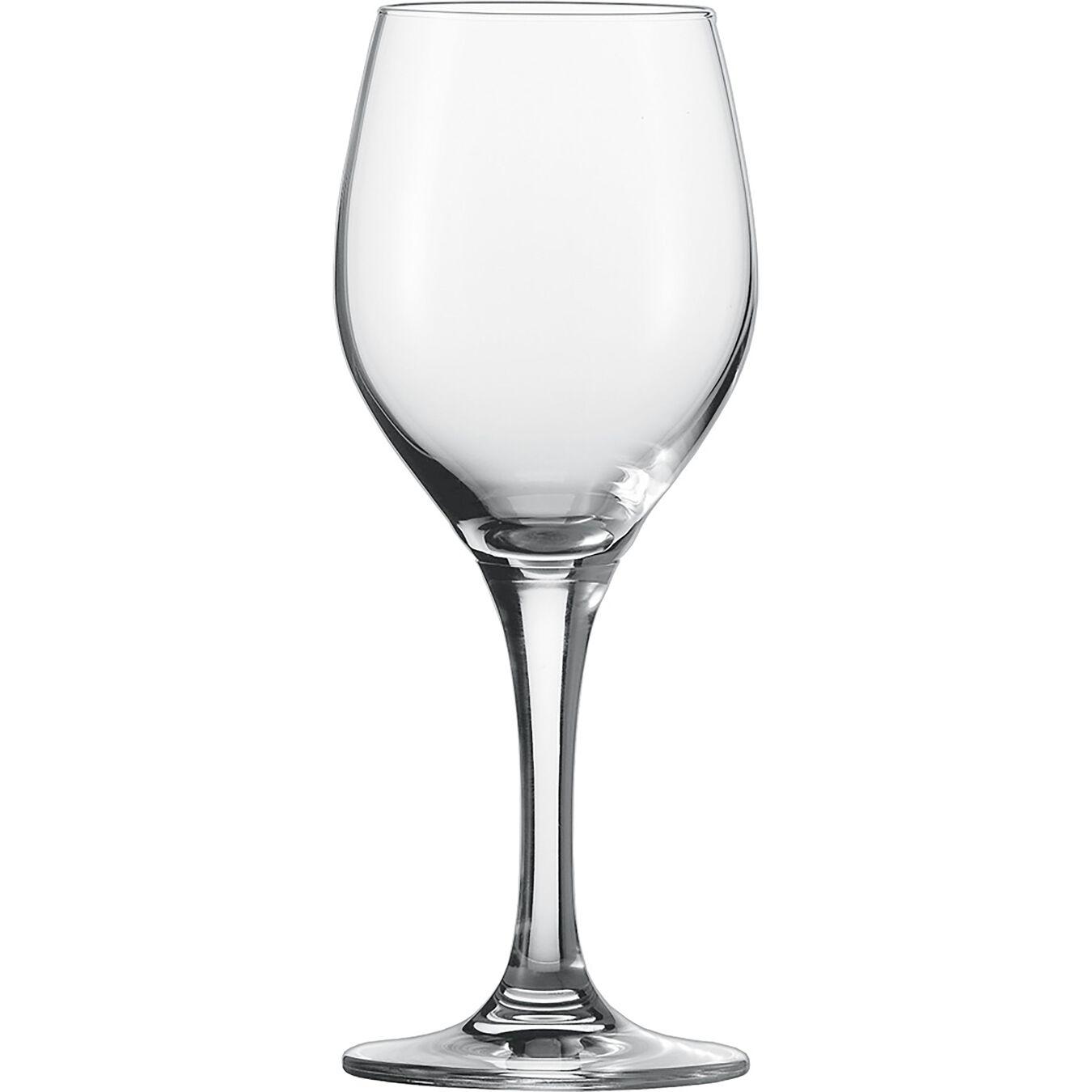Beyaz Şarap Kadehi   Cam   270 ml,,large 1