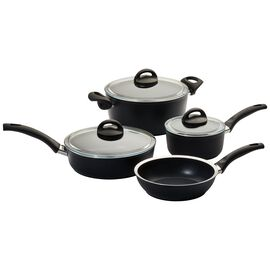 BALLARINI Como, 7-pc  Pots and pans set