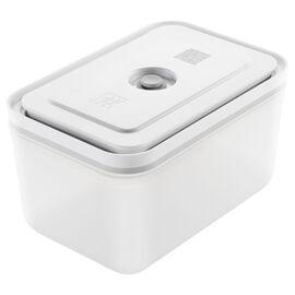 ZWILLING Fresh & Save, Contenitore sottovuoto - L, plastica, bianco
