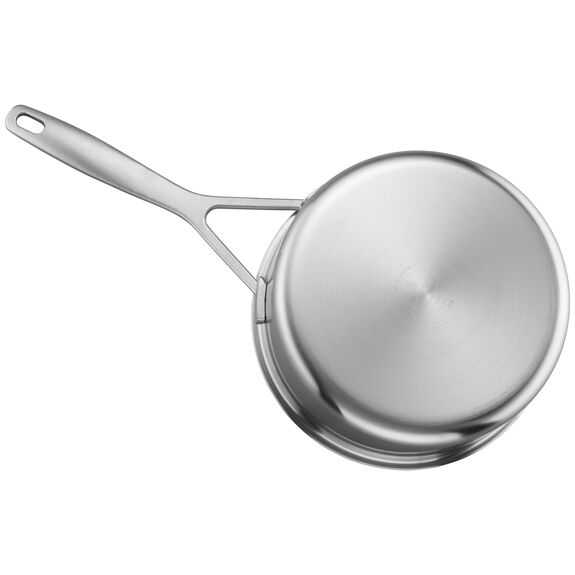 1.5-qt 18/10 Stainless Steel Sauce pan,,large 3