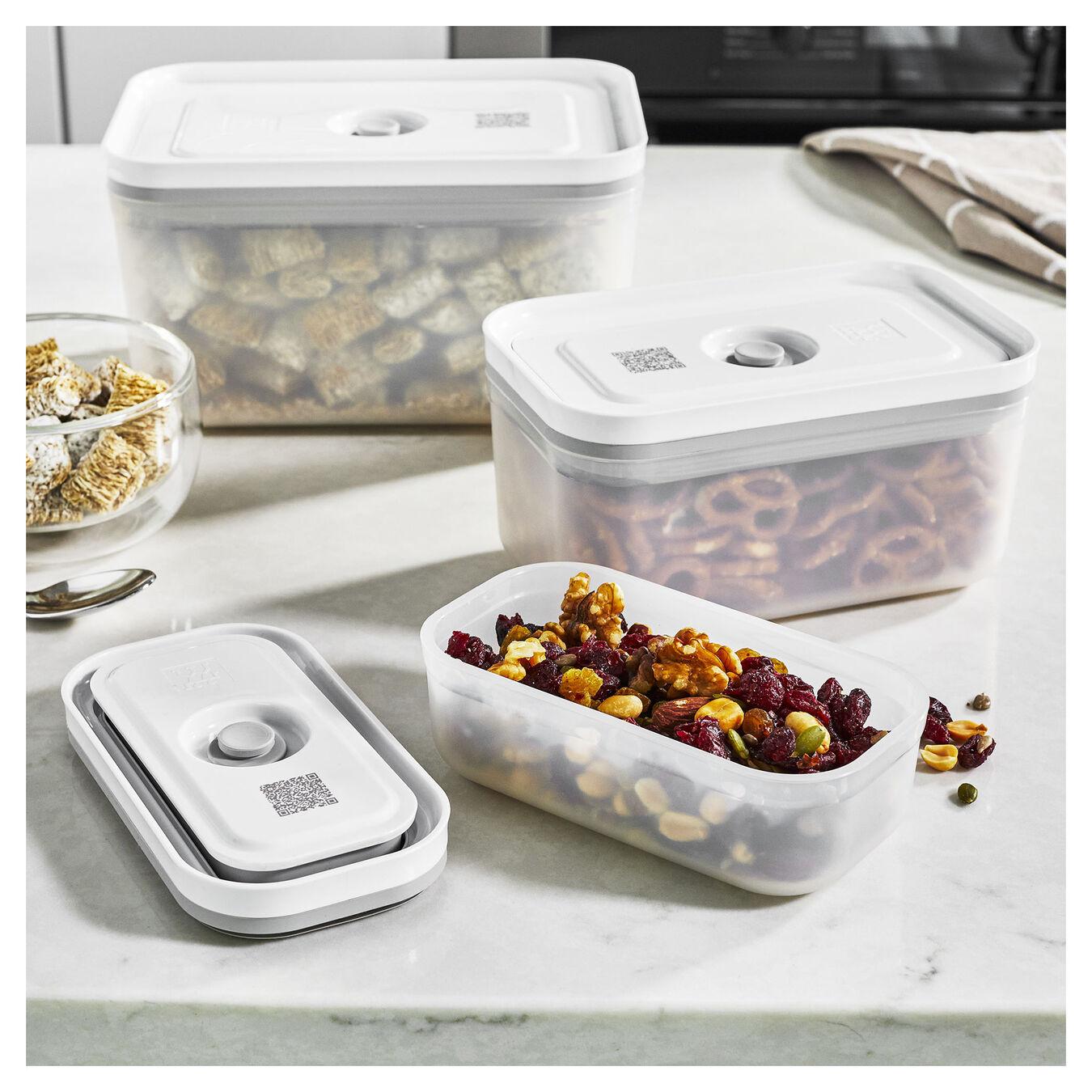 Vacuum box set, 3 Piece | white | Premium,,large 4