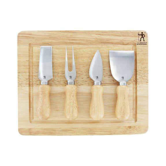 5-pc Cheese Knife Set, , large