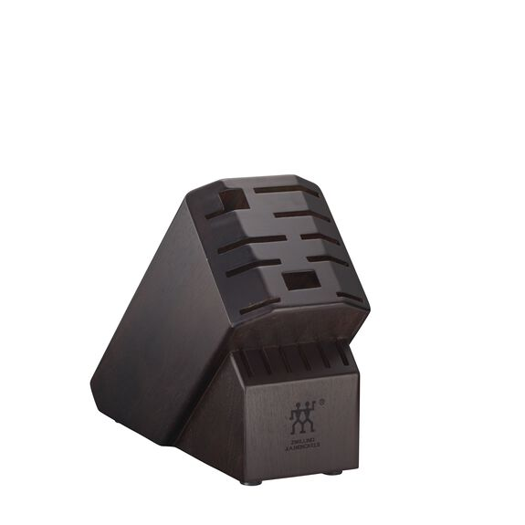 Walnut Dark 16-slot block,,large