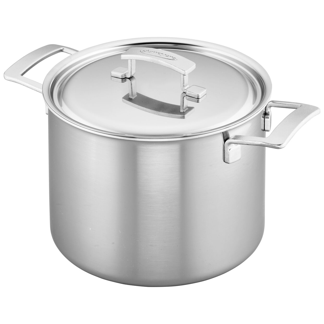 8-qt Stainless Steel Stock Pot,,large 2