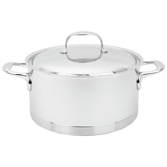 9.5-inch  Stew pot,,large
