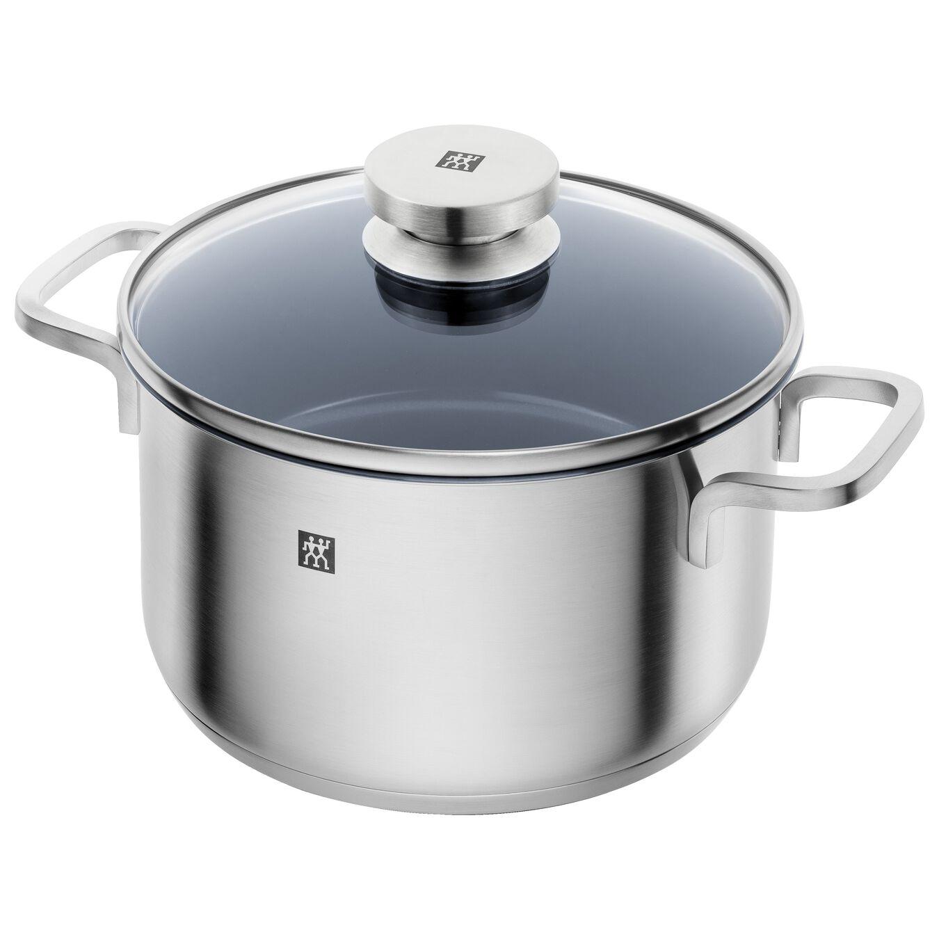 Ensemble de casseroles 3-pcs, Acier inoxydable,,large 11