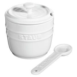 Staub Ceramique, 9-cm-/-3.5-inch Ceramic Sugar bowl
