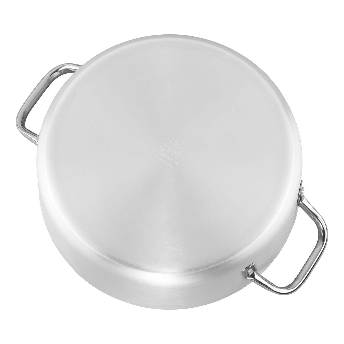 16-inch Saute pan, Aluminium ,,large 2