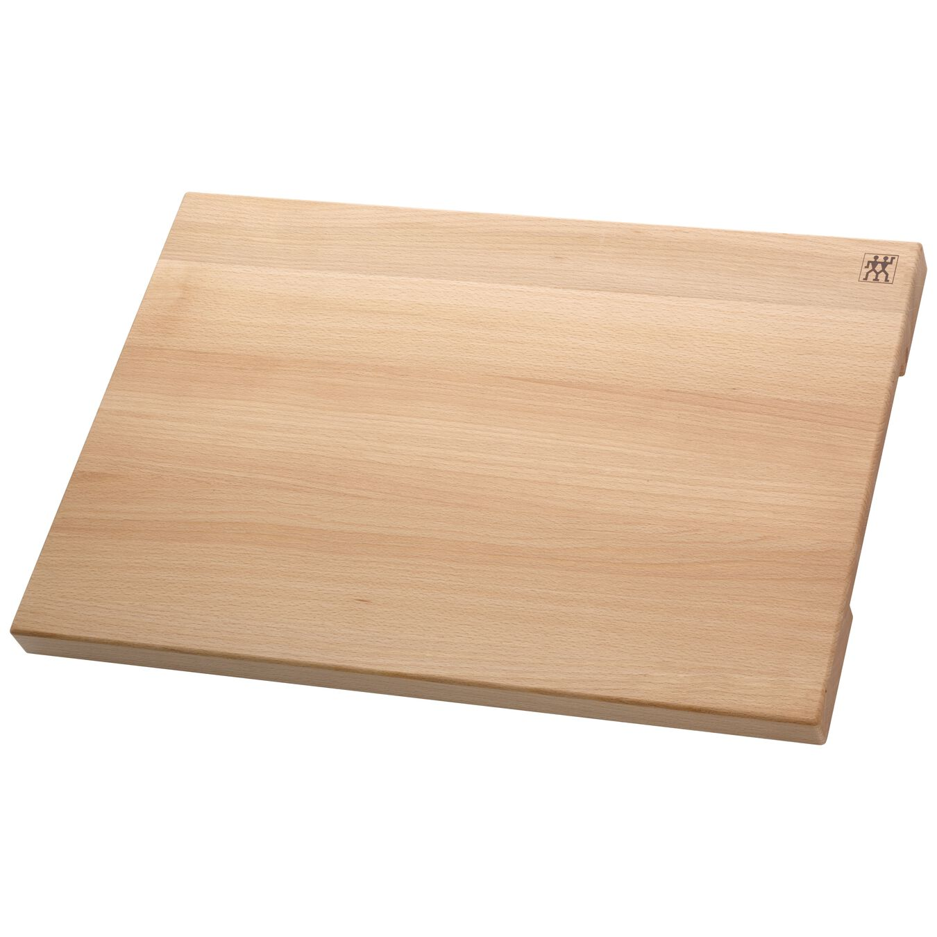 22x16x1.5-inch Natural Beechwood Cutting Board,,large 1