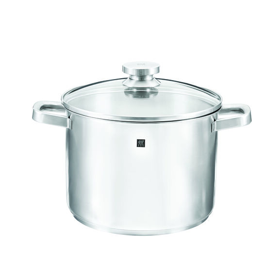 24-cm-/-9.5-inch  Stock pot,,large