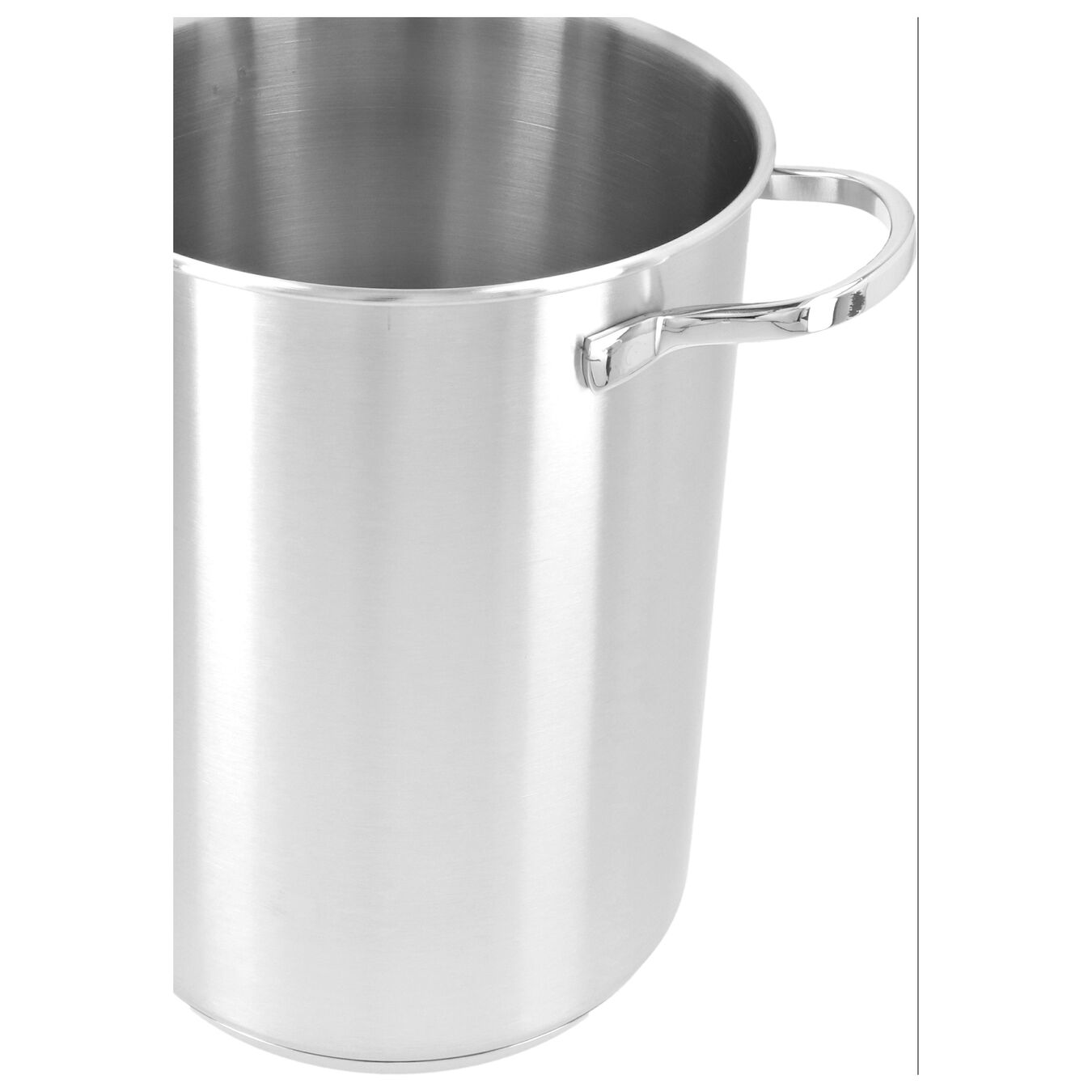 4.5 l 18/10 Stainless Steel Asparagus/Pastapot,,large 4
