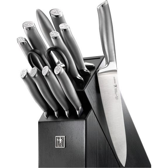 13-pc Knife block set ,,large