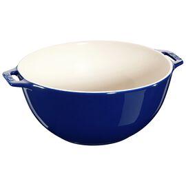 Staub Ceramique, 25-cm-/-10-inch Ceramic Bowl