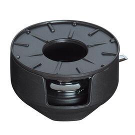 Staub Cast Iron, Fondue Stand - Black