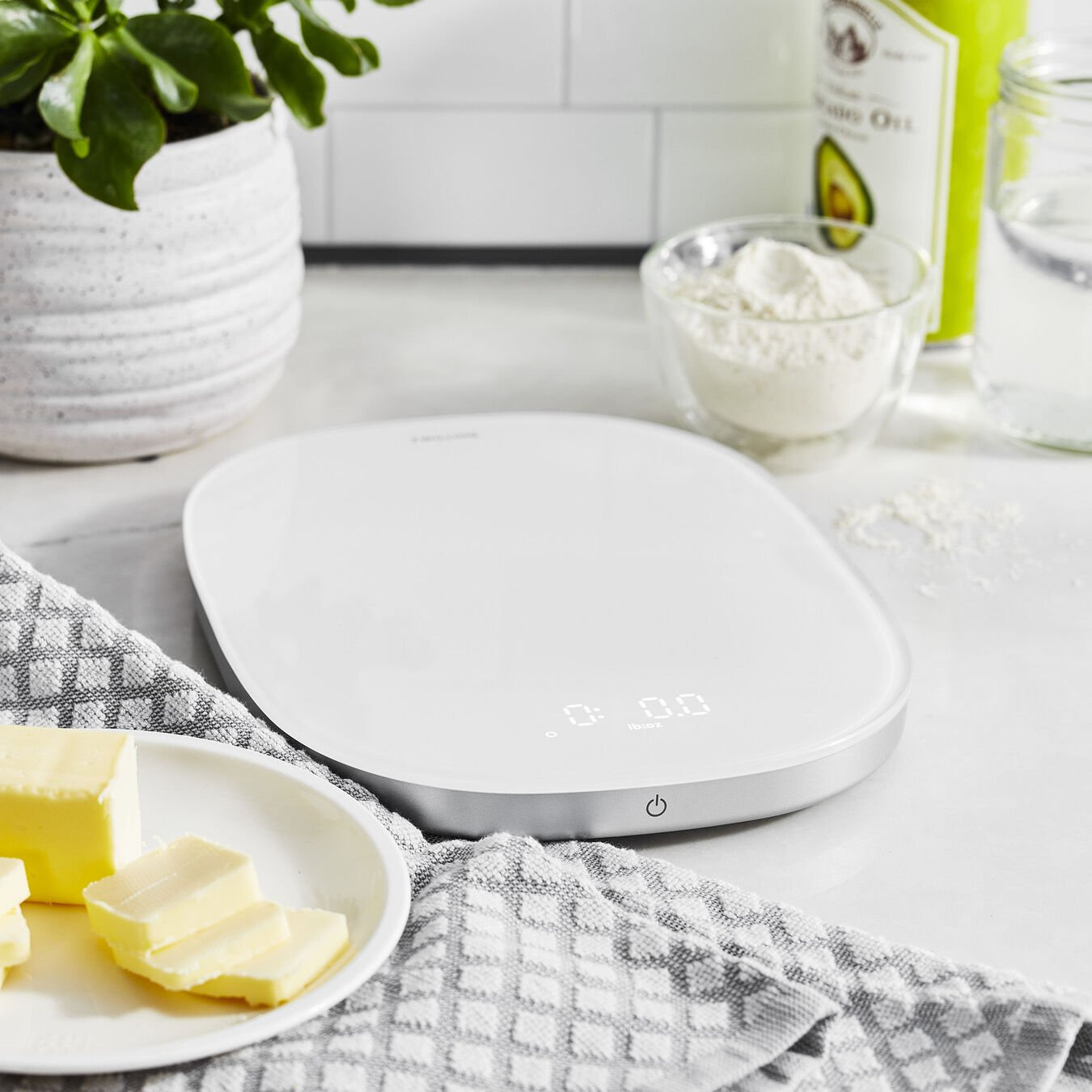 Digital Kitchen Scale,,large 3
