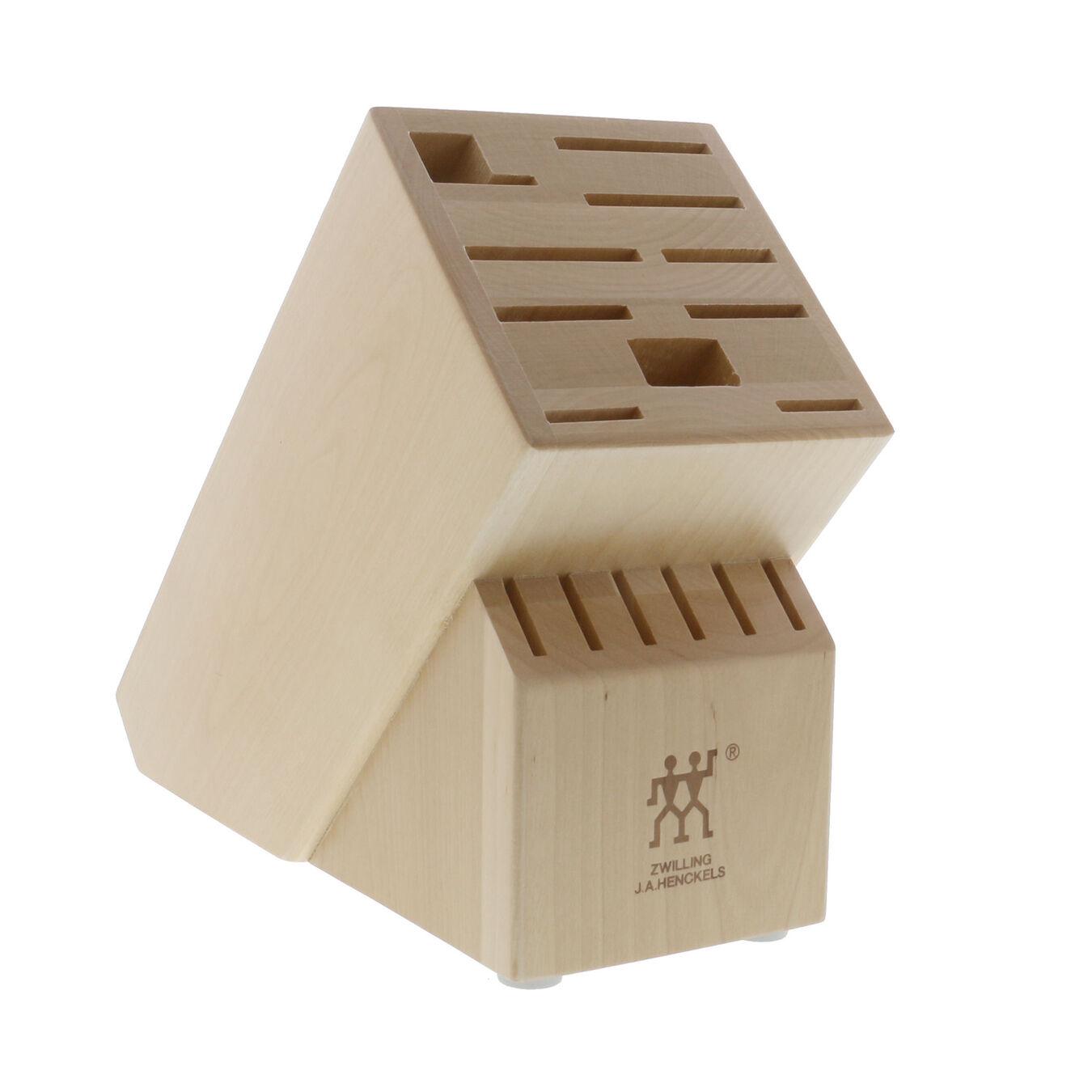 Birchwood Natural 16-slot block,,large 1