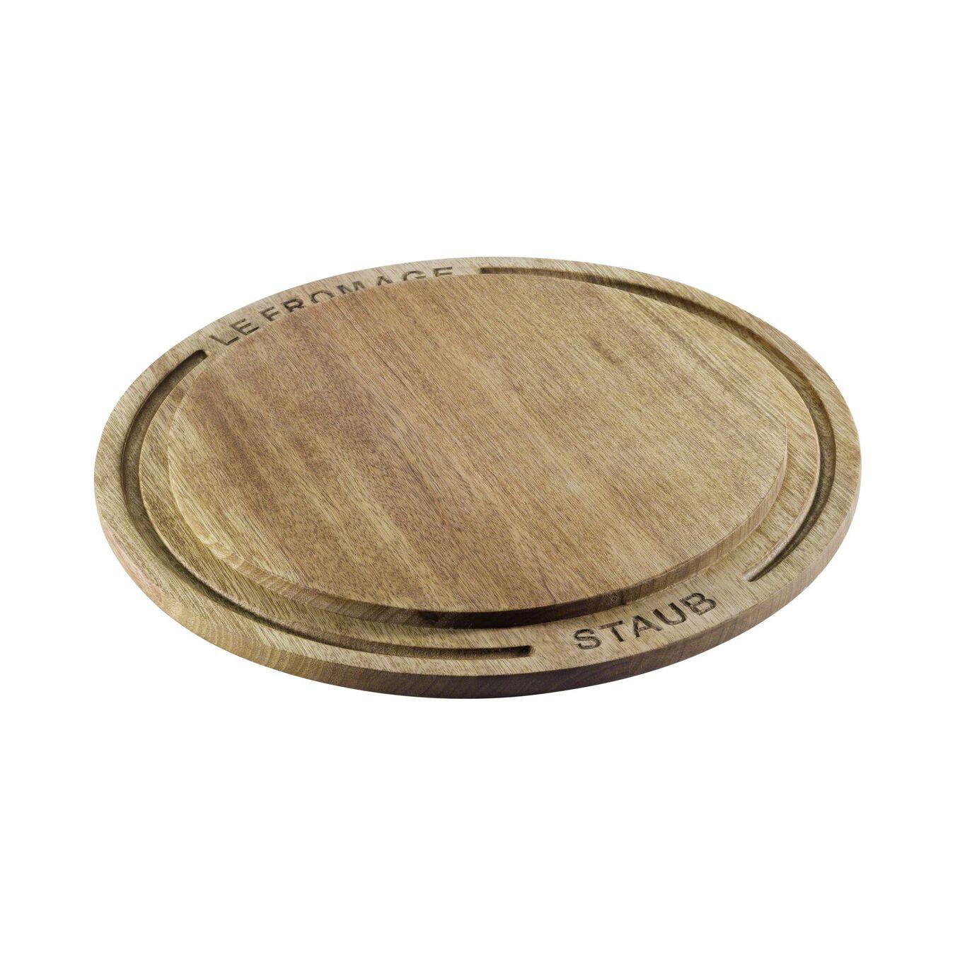 Cloche à fromage 32 cm,,large 3