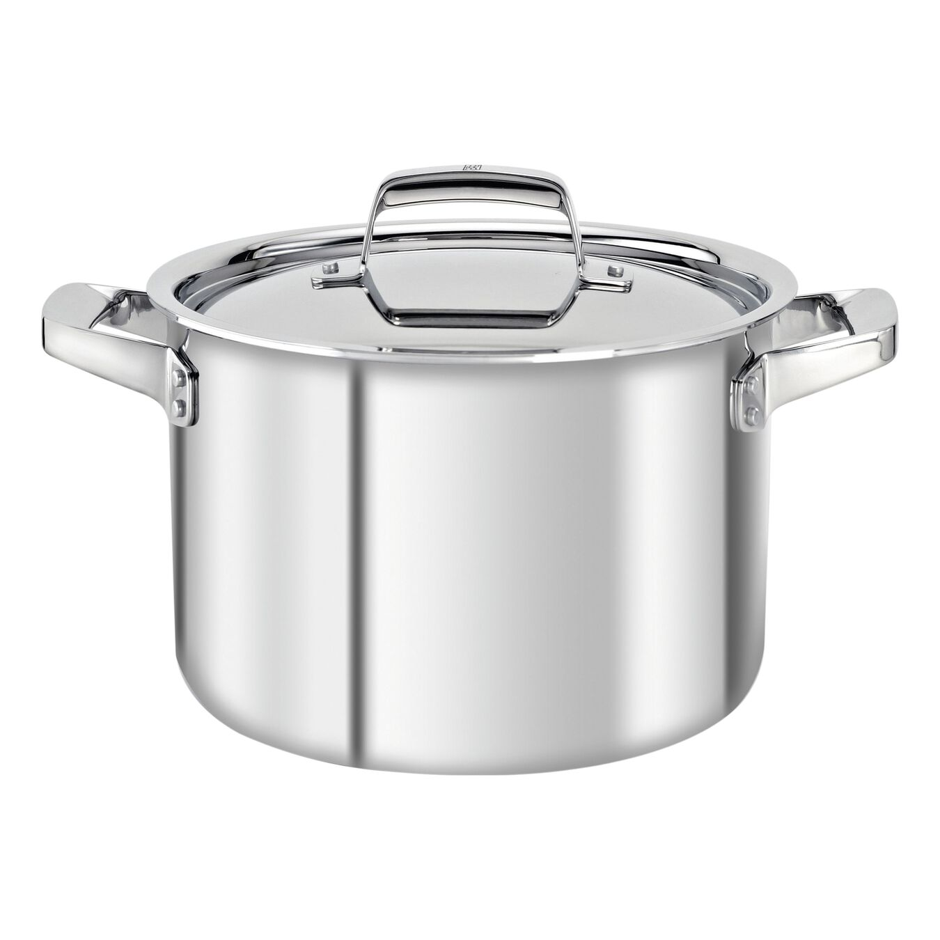 7.75 l 18/10 Stainless Steel Stock pot,,large 1