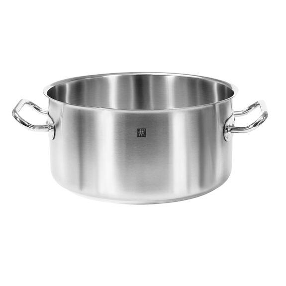 28-cm-/-11-inch  Stew pot,,large