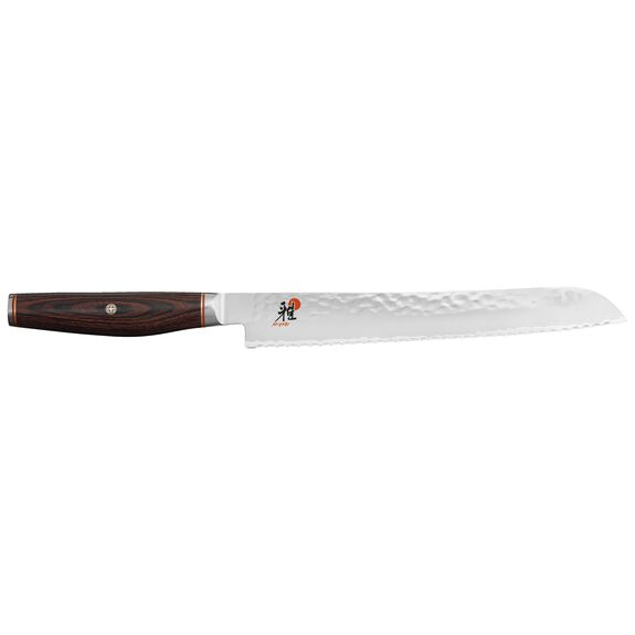 23-cm-/-9-inch Serrated Edge Bread knife,,large