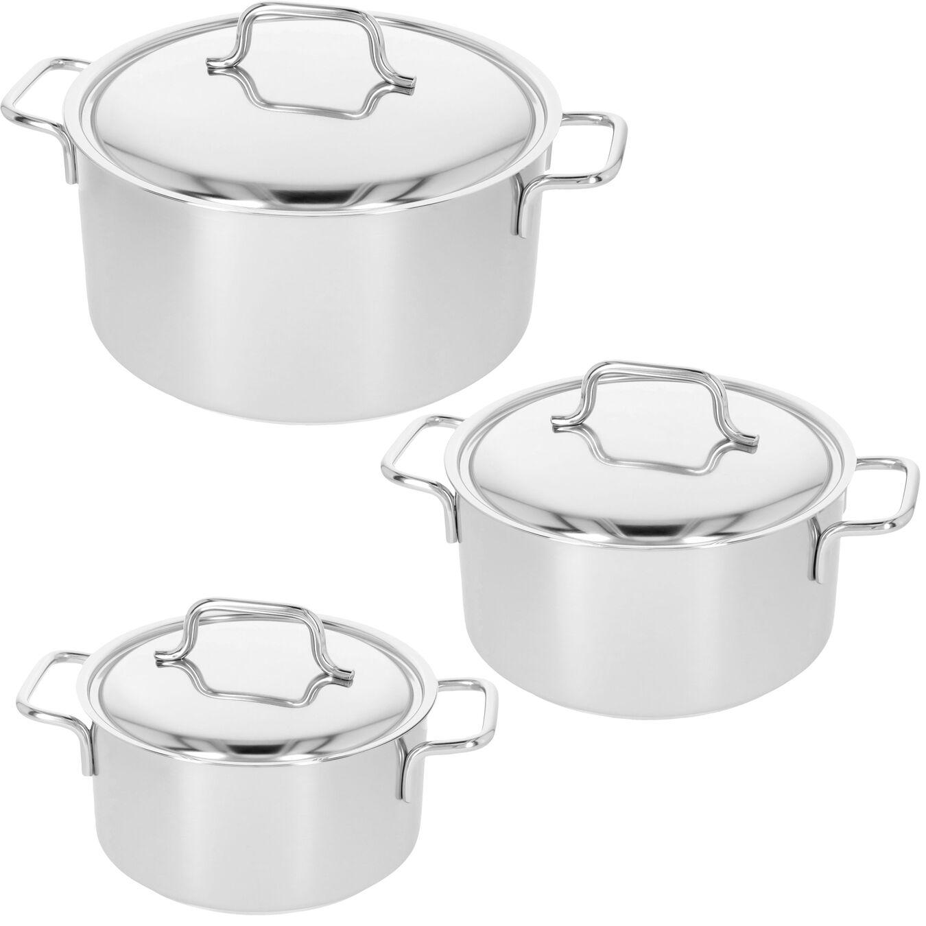Set de casseroles,,large 1