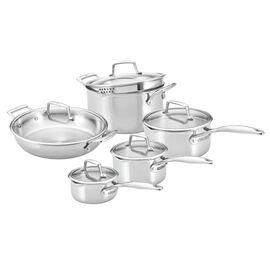 ZWILLING Energy X3, 10 Piece 10 Piece Cookware set