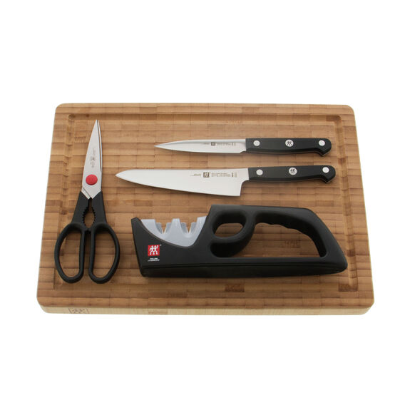 5-pc Knife set,,large