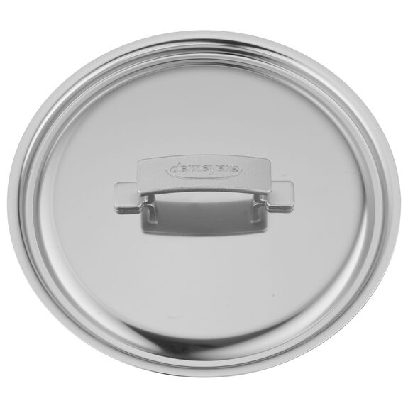 4-qt Stainless Steel Deep Saute Pan,,large 4