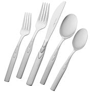Henckels International Rapture, 45-pcs Menu set