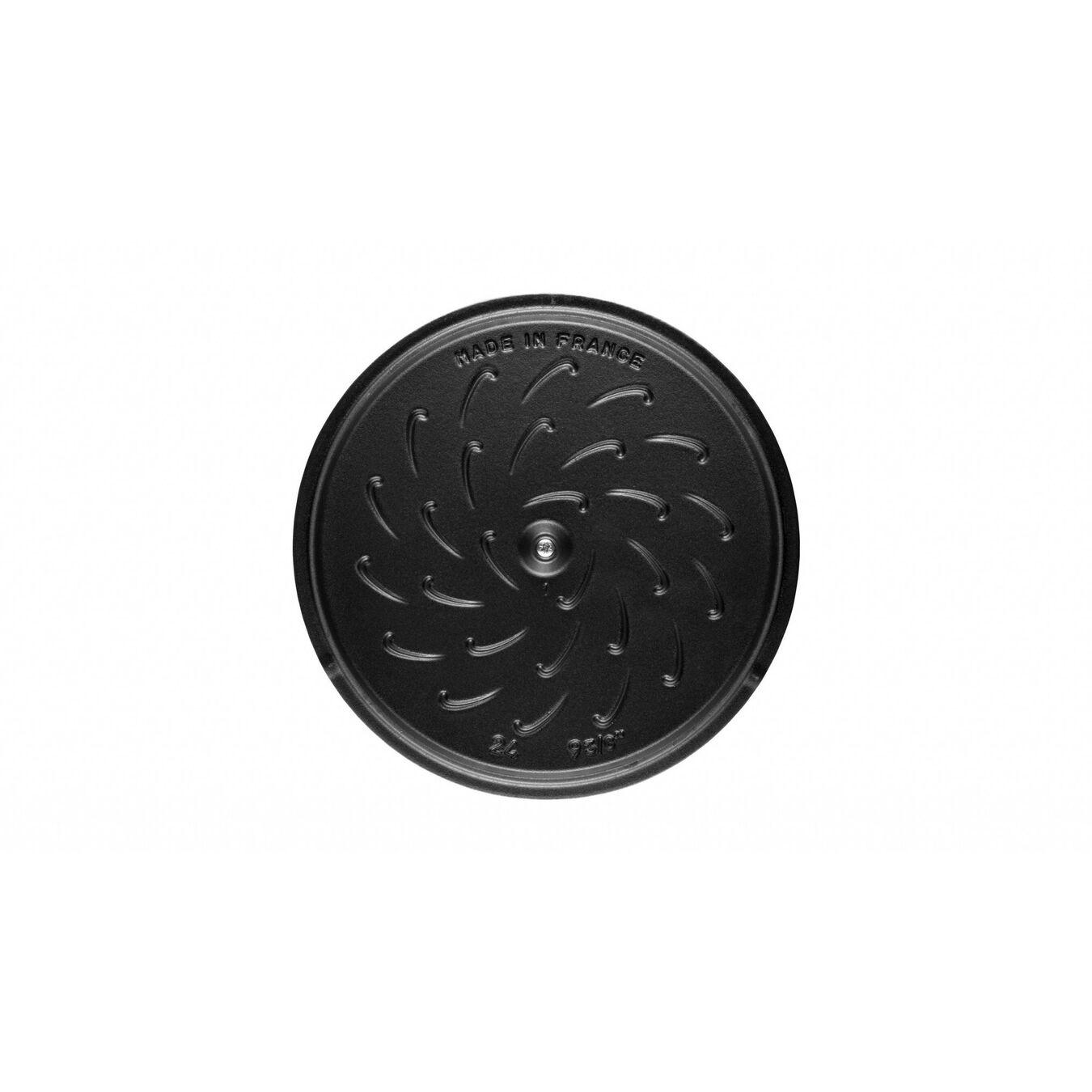 Sauteuse 24 cm, Fonte,,large 7