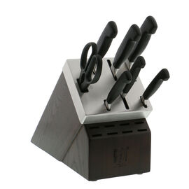 ZWILLING Four Star, 8-pc Knife block set