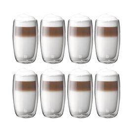 ZWILLING Sorrento, 8 Piece Latte glass set