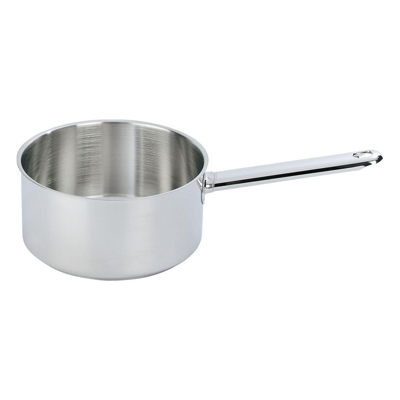 Casserole without lid 14 cm,,large 1