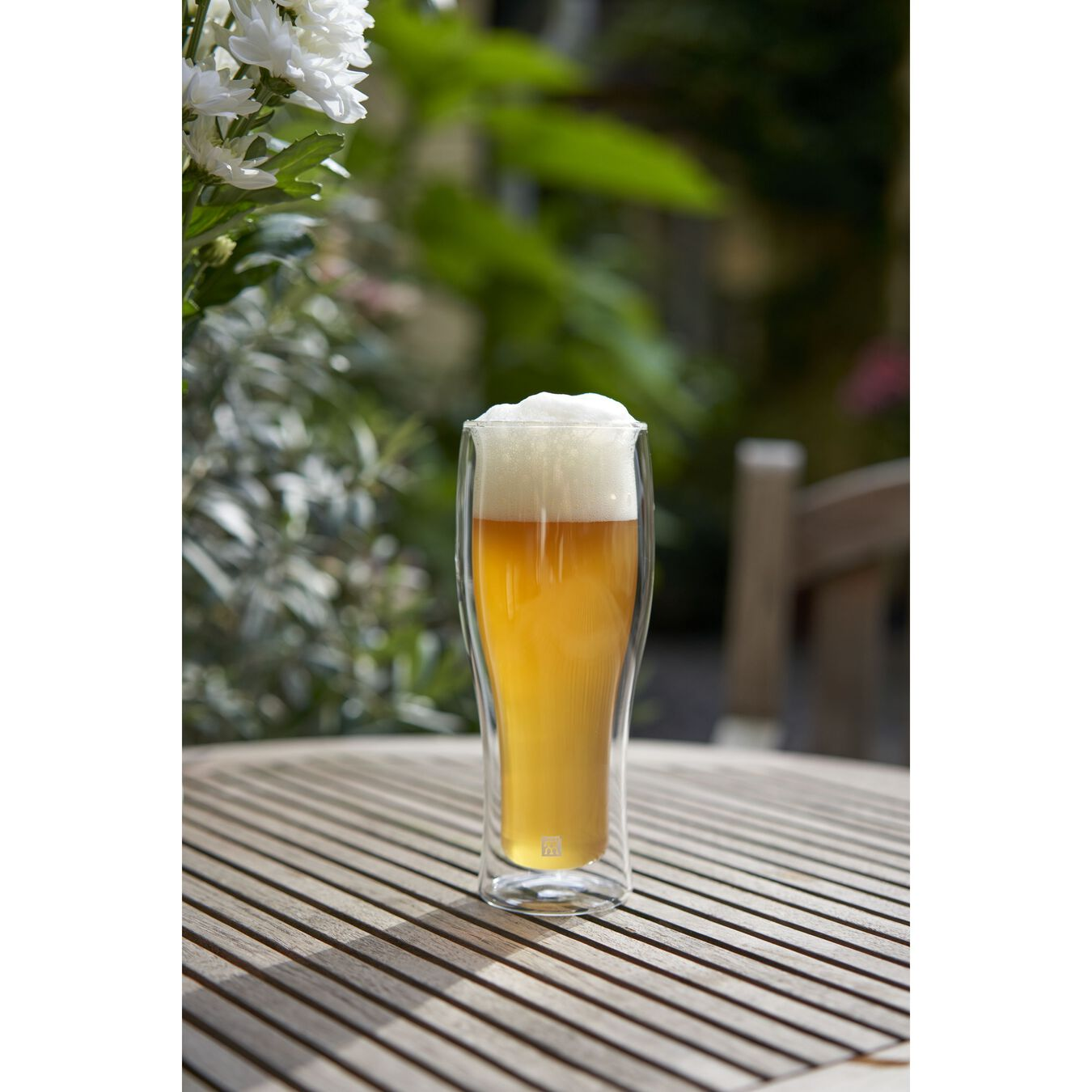 4 Piece Beer glass set,,large 6