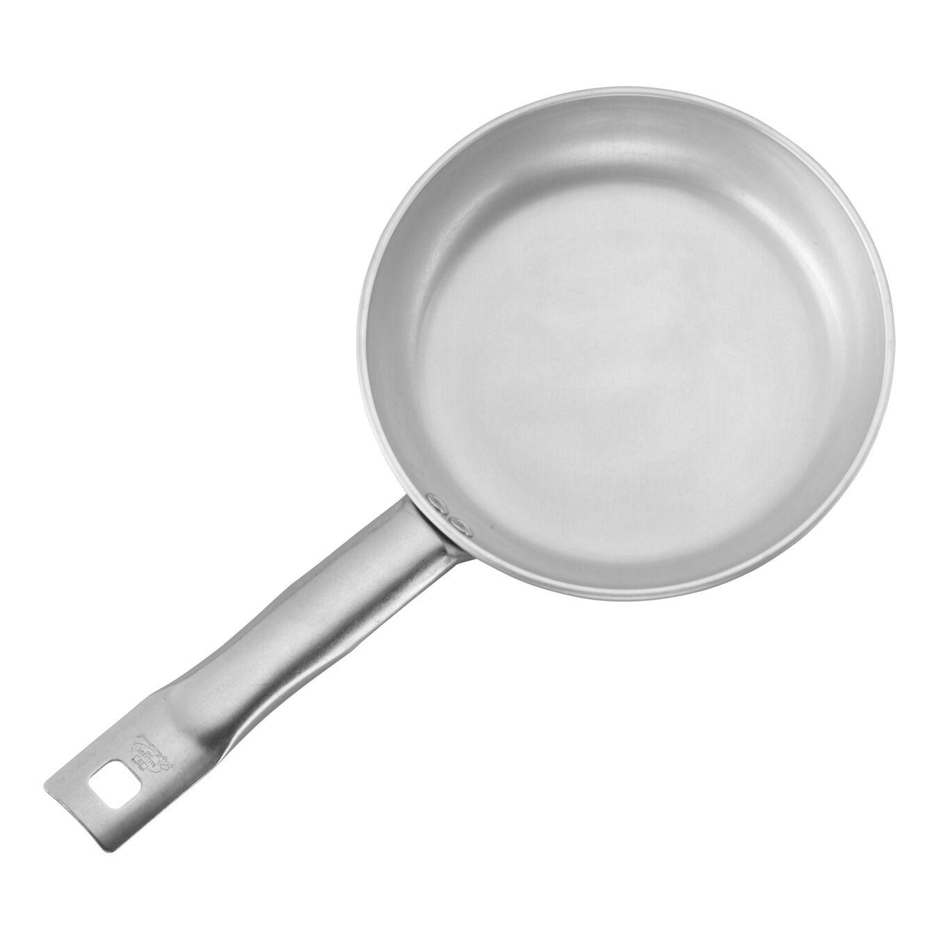 8-inch, Aluminum, Frying pan,,large 1