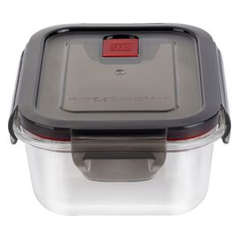 0.6-Qt Rectangular Storage Container