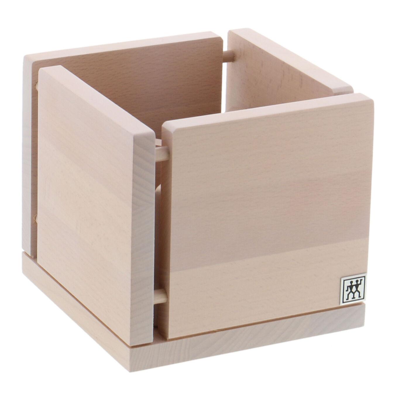 Utensil holder, white,,large 1