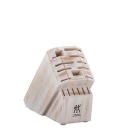 ZWILLING Pro,  Knife block empty Wood