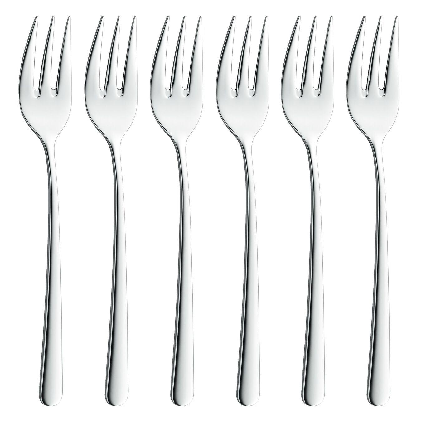 Çatal Kaşık Bıçak Seti, 30-parça | Parlak,,large 5