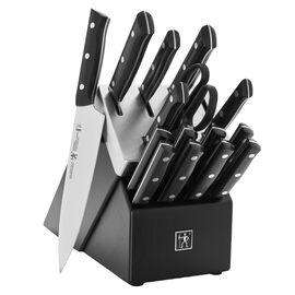 Henckels Solution, 16-pc, Self-Sharpening Knife Block Set