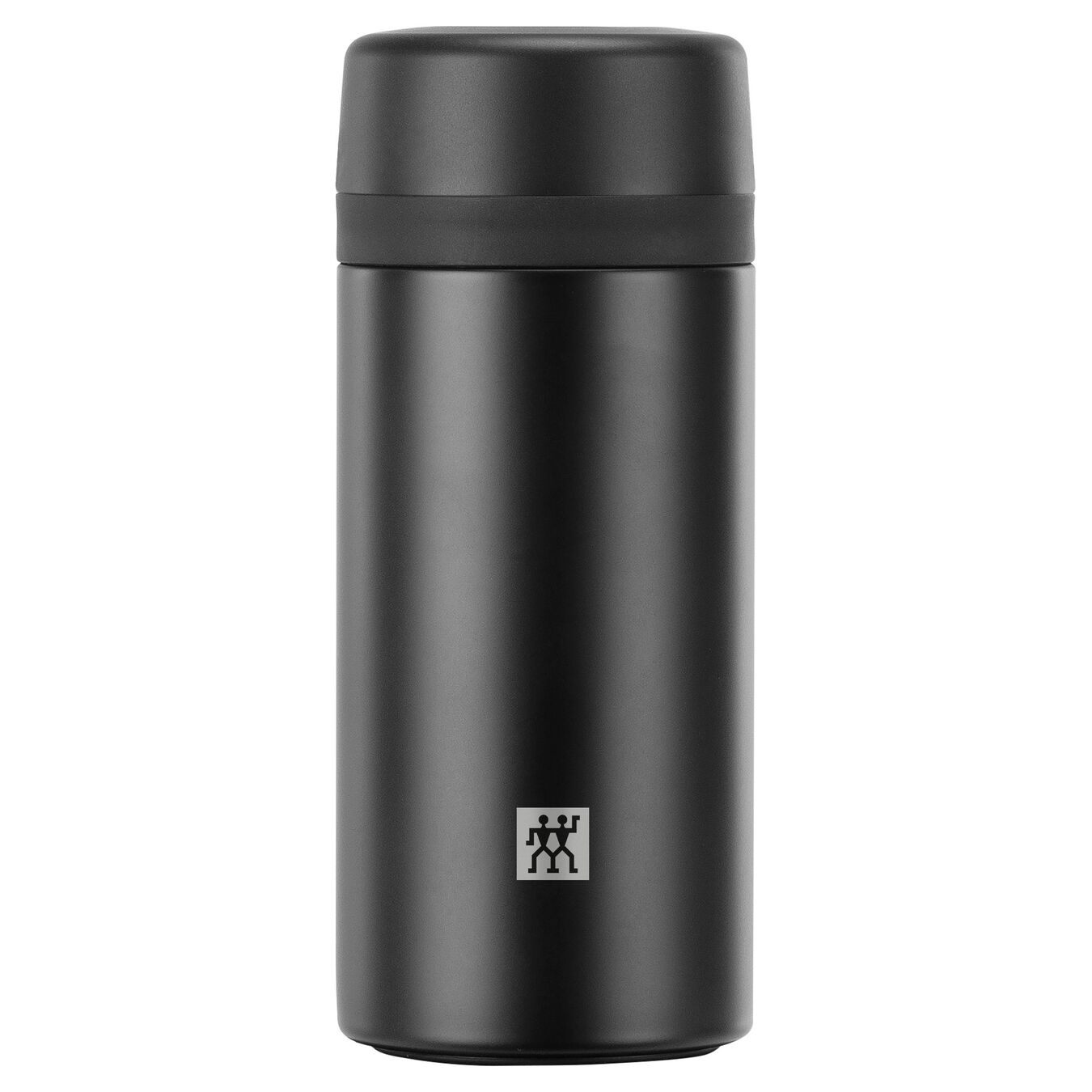 Thermos flask, 420 ml | black,,large 1