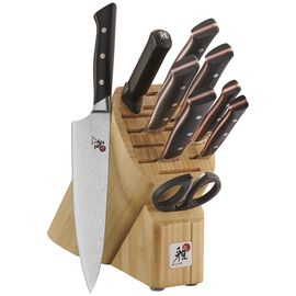 Miyabi Fusion Morimoto Edition, 10-pc Knife Block Set