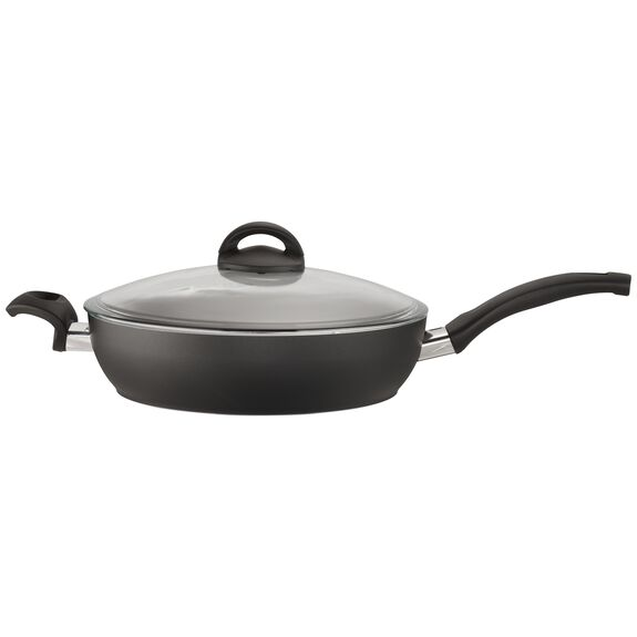 3.9-qt Nonstick Saute Pan with Lid,,large 4