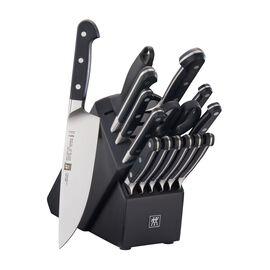 ZWILLING Pro, 16-pc Knife block set