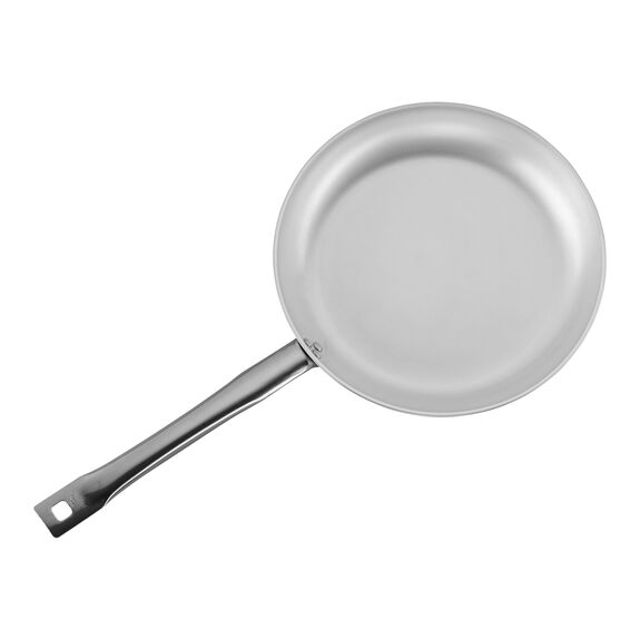 12.5-inch Aluminum Fry Pan, , large 2