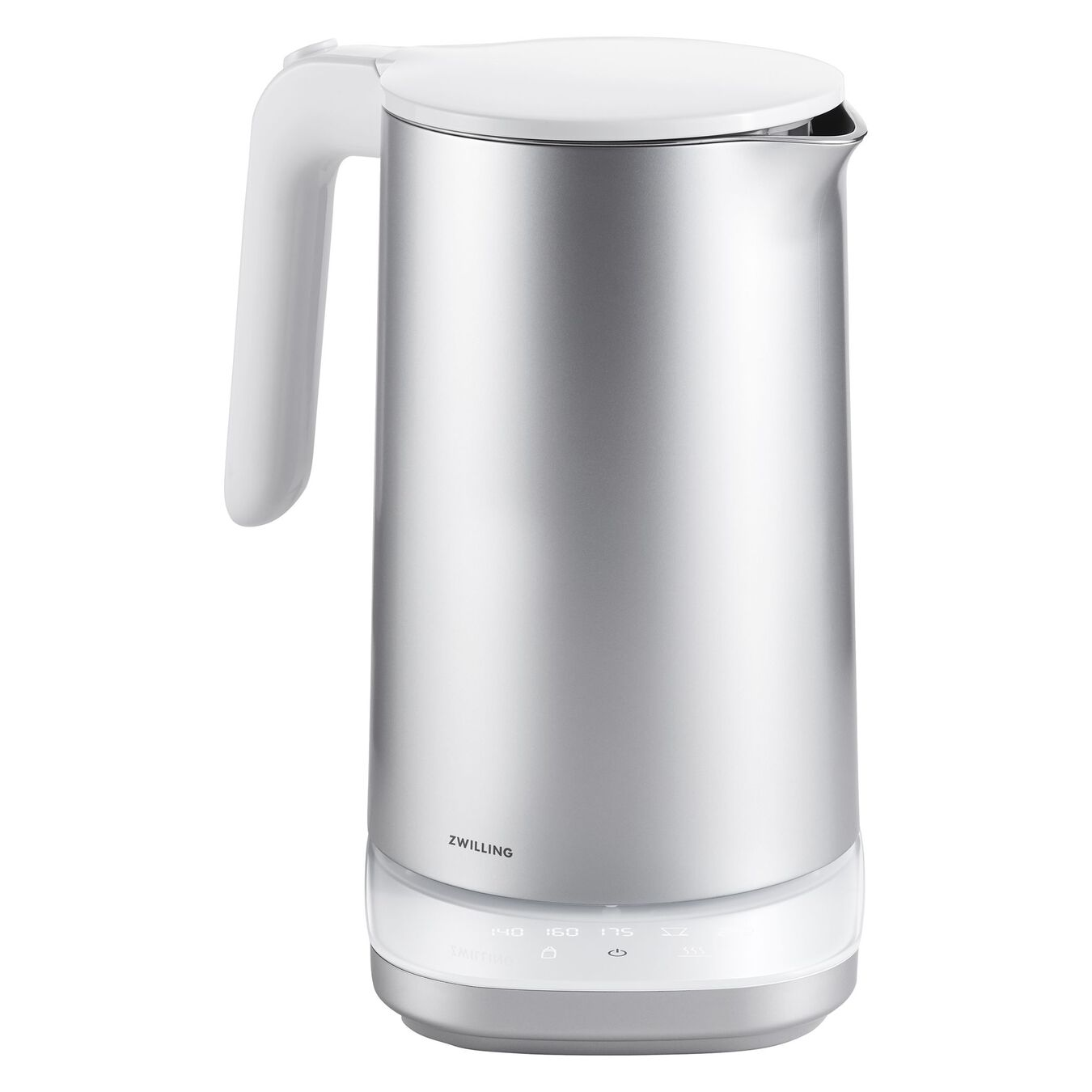 Electric kettle Pro - silver,,large 4
