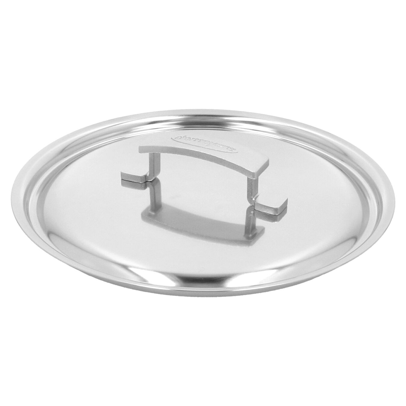 270.5-oz Stock pot with lid, 18/10 Stainless Steel ,,large 5