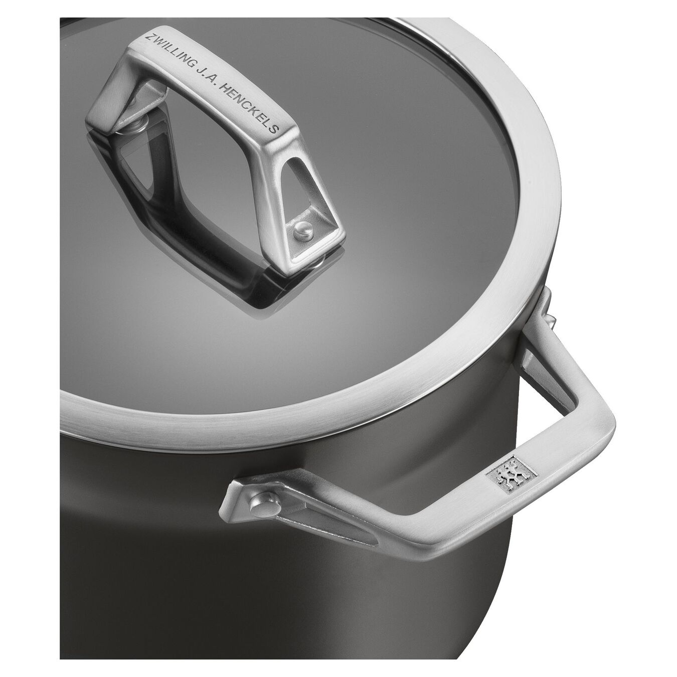 4-qt Aluminum Nonstick Soup Pot,,large 4